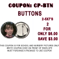 Buttons Coupon