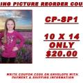 10 x 14 coupon