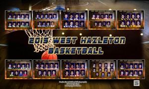 West Hazle Basketball Banner Jpg
